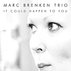 """Durch den Regen fahren (Riding Through the Rain)"" by Marc Brenken Trio"